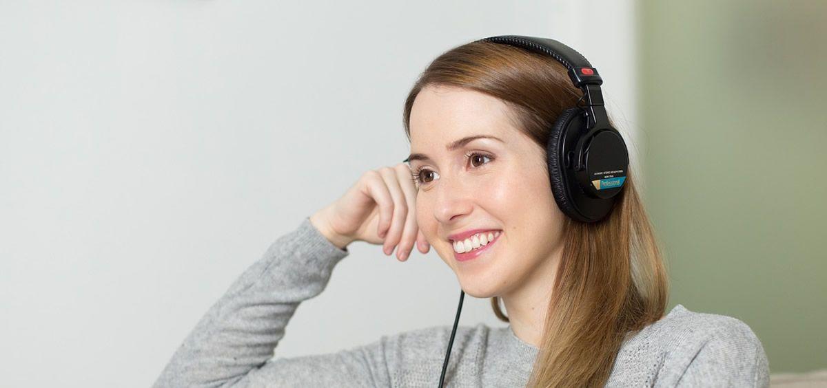 Grandes beneficios de la música para la salud