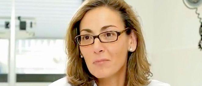La doctora Cristina Nadal Sanmartín, nueva directora de Planificación Sanitaria de la Consejería de Salud de Cataluña