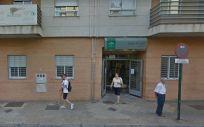 Centro de salud Mirasierra de Granada, donde fue atendida la paciente con cáncer de mama