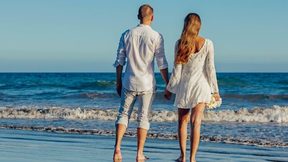 El matrimonio, beneficioso para la salud