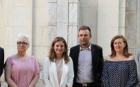 Andalucía trabaja con redes provinciales de profesionales para mejorar el Código Ictus