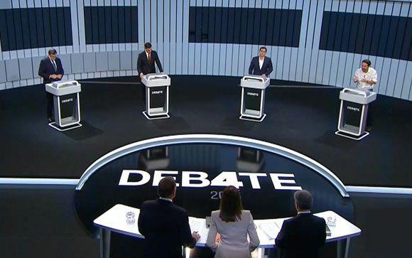 La sanidad vuelve a pasar de puntillas en el debate electoral para el 26 de junio