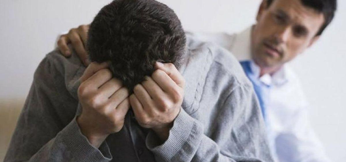 El apoyo y el tratamiento adecuado ayuda a las personas con esquizofrenia a llevar una vida normal (Foto. Freepik)