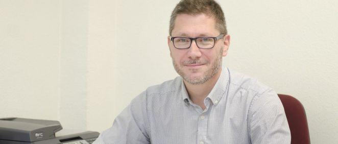 El director científico del Instituto de Investigación del Gregorio Marañón, Ismael Buño