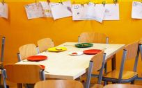"""Satse asevera que contar con una enfermera o enfermero en un centro educativo favorece la """"tranquilidad y seguridad"""" de los padres"""