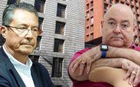 Ricardo Campos y José Riquelme se reunirán este mediodía en el Ministerio de Sanidad