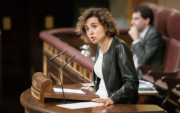 El sueldo de Dolors Montserrat será el más alto de un ministro de Sanidad desde 2010