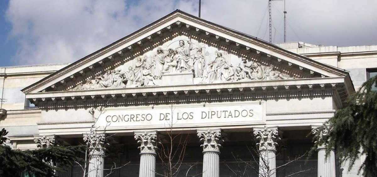 El pleno ha dado su respaldo al proyecto presupuestario y a 32 de las enmiendas del Senado.