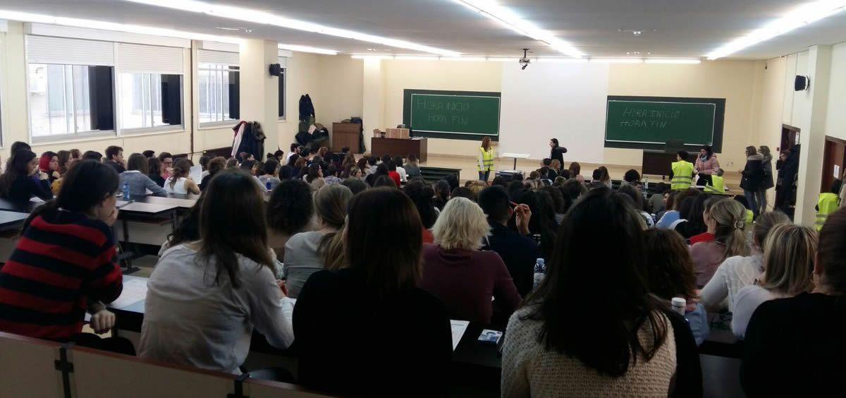 El Servicio de Madrileño de Salud lanza una OPE histórica con 13.322 plazas para