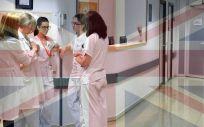 Solo 104 profesionales solicitaron su incorporación a Enfermería de Reino Unido en 2017