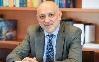 Rodrigo Gutiérrez, nuevo director general de Ordenación Profesional