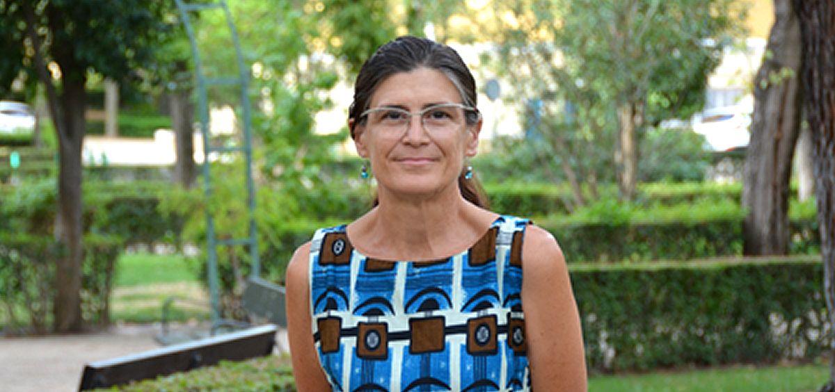 Pilar Aparicio Azcárraga, nueva Directora General de Salud Pública, Calidad e Innovación.