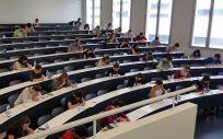 FIR: ¿cómo compatibilizar el estudio del examen con el trabajo?