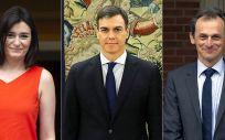 Los departamentos de Sanidad y Ciencia tendrán una especial consideración en los PGE de 2019 que ya diseña el Gobierno de Pedro Sánchez.