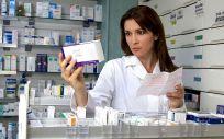 El gasto farmacéutico ha alcanzado los 911 millones de euros en el mes de mayo, el mayor en 2018.