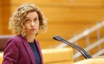 La ministra de Política Territorial y Función Pública, Meritxell Batet, trasladará a los sindicatos la intención del Gobierno de pagar el 100% de incapacidad temporal a los funcionarios públicos.