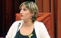 La consejera de Salud de Cataluña, Alba Vergés, se ha reunido esta semana con Metges de Catalunya y CC.OO.
