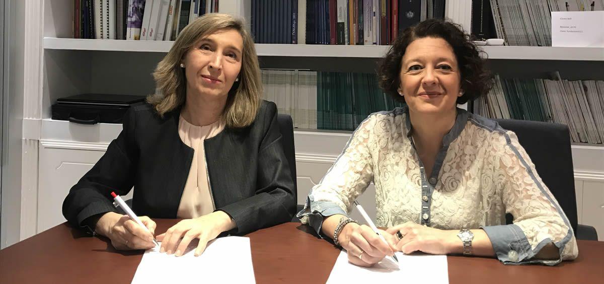 SEEN y SEOM firman un convenio para impulsar la formación y la investigación