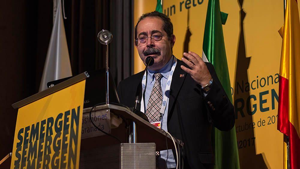 El doctor Francisco Atienza ha charlado con ConSalud.es para analizar la retirada de productos con el principio activo valsartán