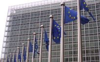 Sede de la Comisión Europea (Foto. Comisión Europea)