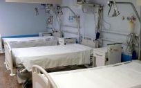 """Satse advierte que, en el caso de los hospitales, todos los servicios de salud proceden de """"manera sistemática"""" a cerrar camas"""
