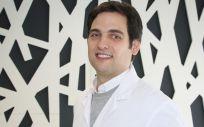 """""""La quemadura solar es la principal causa del cáncer de piel"""", según Aitor de Vicente, dermatólogo de Policlínica Gipuzkoa"""