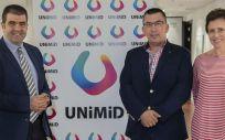 Nace UNiMiD, la nueva asociación de pacientes