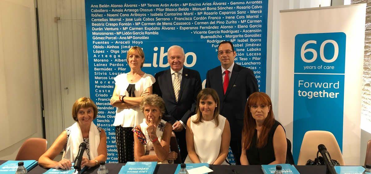 En España hacen falta 100 enfermeras estomaterapeutas, según los datos recogidos en el último Libro Blanco de la Ostomía, presentado este miércoles