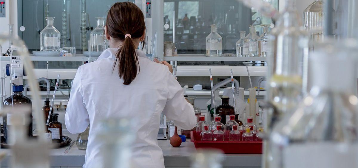 El presupuesto de I+D+i  en ciencia en 2018 aumenta en 548,17 millones de euros