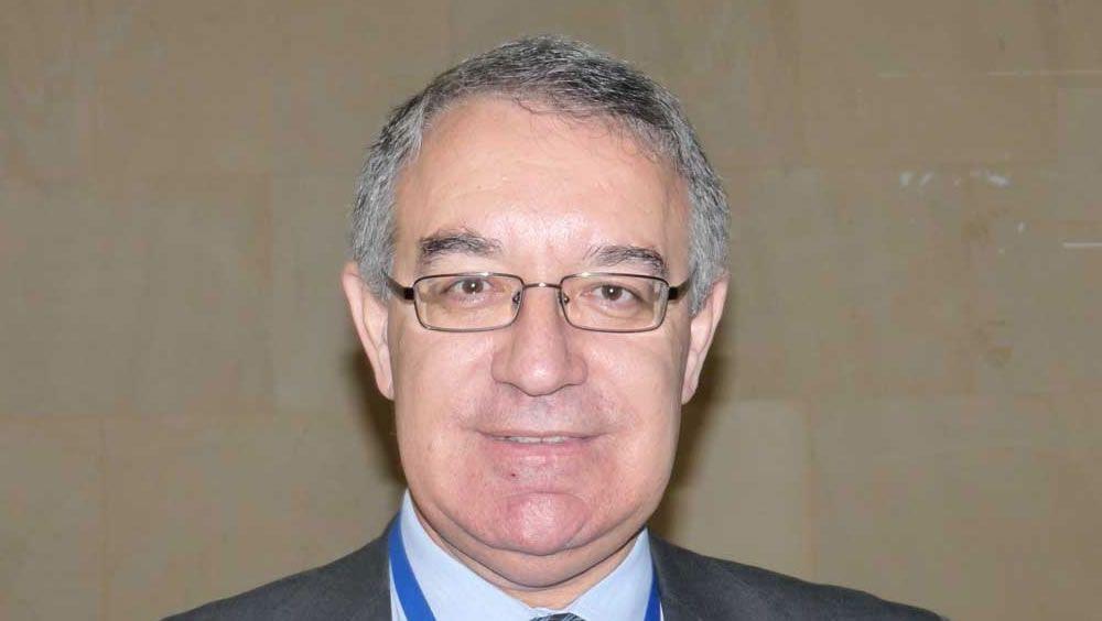 José Soto, director gerente del Hospital Clínico San Carlos
