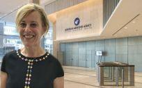 Sabine Straus, nueva presidenta de la PRAC de la EMA