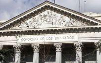Carmen Montón ha comparecido en su primera Comisión de Sanidad en el Congreso de los Diputados