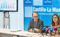 Castilla-La Mancha ha reducido las listas de espera sanitarias en 16.500 pacientes