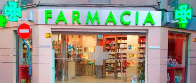 Las farmacias españolas facturan casi 20.000 millones de euros