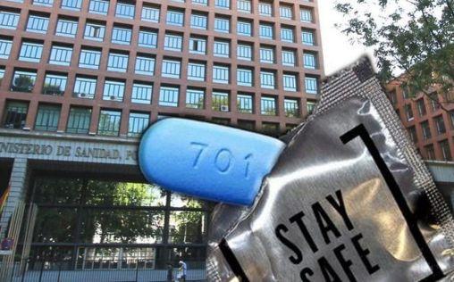 La Comunidad Valenciana se adhiere al estudio de Sanidad sobre PrEP contra el VIH