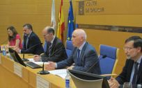Galicia pone en marcha un protocolo único de actuación para enfermos de ELA