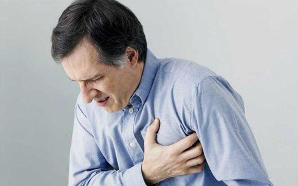Objetivo para 2025: reducir un 25% la mortalidad por causa cardiovascular