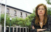 Pilar Ventura, nueva consejera de Sanidad del Gobierno de Aragón