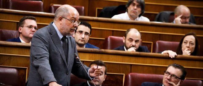 Francisco Igea ha preguntado al Gobierno sobre el asunto de la talidomida