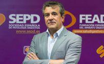 Javier Crespo, presidente de la nueva Junta Directiva de la SEPD