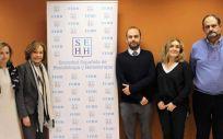 Hematólogos y médicos de Primaria se unen para mejorar la derivación y el seguimiento de los pacientes