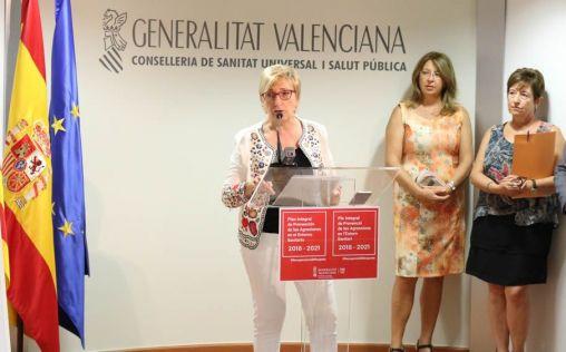 Los gastos de la sanidad valenciana serán fiscalizados después de pagar a los proveedores