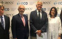La Fundación ECO y la Asociación Española Contra el Cáncer han analizado las necesidades de pacientes oncológicos