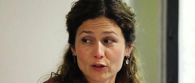 María Jesús Lamas, nueva directora de la Aemps