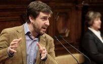 Comín, libre para moverse por Europa pero con el riesgo de ser detenido en España.