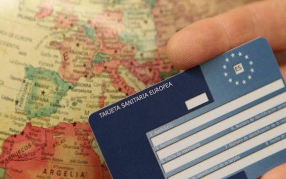 Los trabajadores temporales no pueden acceder a la tarjeta sanitaria europea