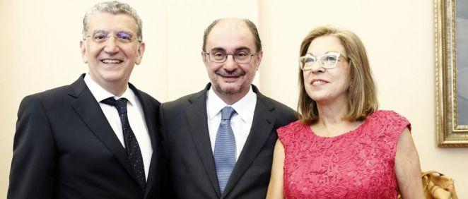 ¿Cuáles son los retos de Pilar Ventura al frente de la sanidad aragonesa?
