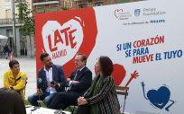 El tour Late Madrid nace con la vocación de expandirse a otras comunidades y con el objetivo de hacer llegar la cultura de la cardioprotección.