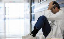 Las deficiencias en Atención Primaria, causa del aumento de las agresiones a sanitarios