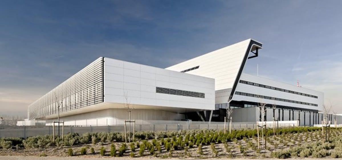 El cierre del acelerador lineal ha tenido lugar en el Hospital Universitario Sant Joan de Reus